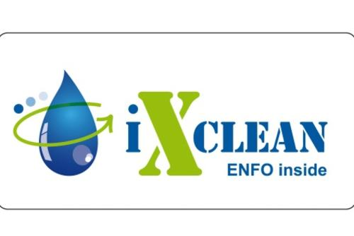iXclean: Every Litre Counts