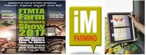 FTMTA Focus on IM Farming - Stand 366 and 361