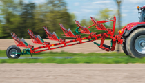 Kverneland 2500 i-Plough® - see it at FTMTA show