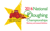 Kverneland Group Ireland at National Ploughing Champtionships - Stand No 368